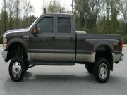 ford e-350 Ford F-350 Lariat 4 door